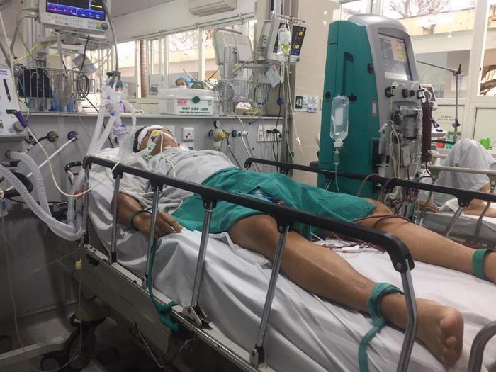 Trọng tài tại giải Hạng Nhất đột quỵ trong khi kiểm tra thể lực - Bóng Đá