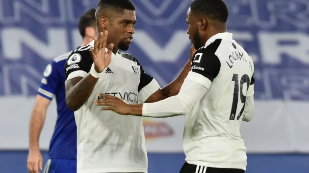Ademola Lookman và Ivan Cavaleiro là hai cầu thủ ghi bàn mang về chiến thắng cho Fulham.