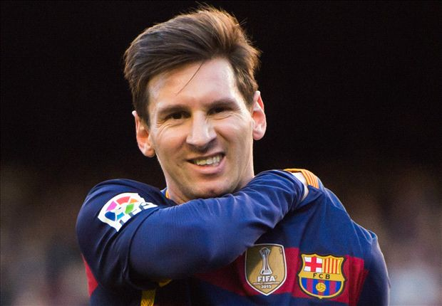 Messi sẽ gắn bó với Barca trọn đời. Ảnh: Internet.