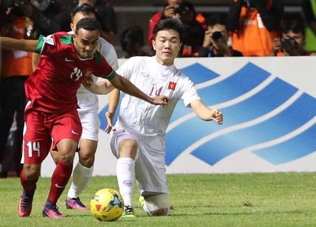 Việt Nam ghi bàn sân khách, báo chí Indonesia lo sốt vó