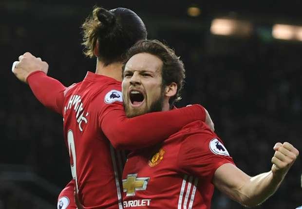 Yếu tố gây sợ hãi đã trở lại với Man United - Bóng Đá