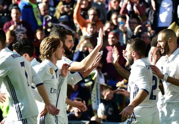 Ghi 'bàn tay nhỏ', Real Madrid chạm vào kỷ lục