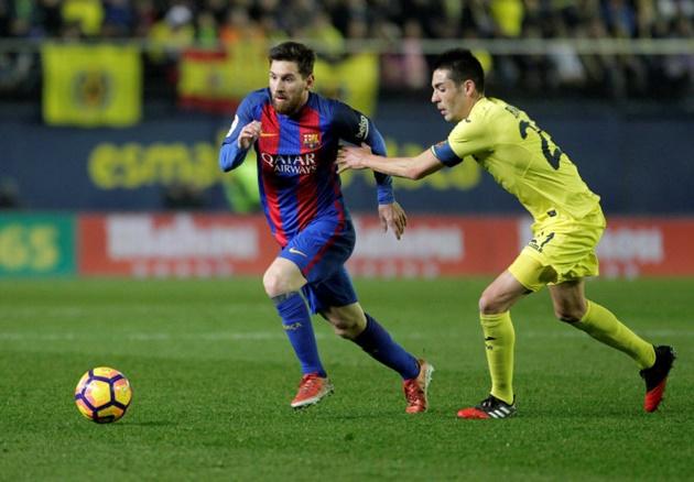 Sau vòng 17 La Liga: Barca sẩy chân; Real độc bước - Bóng Đá