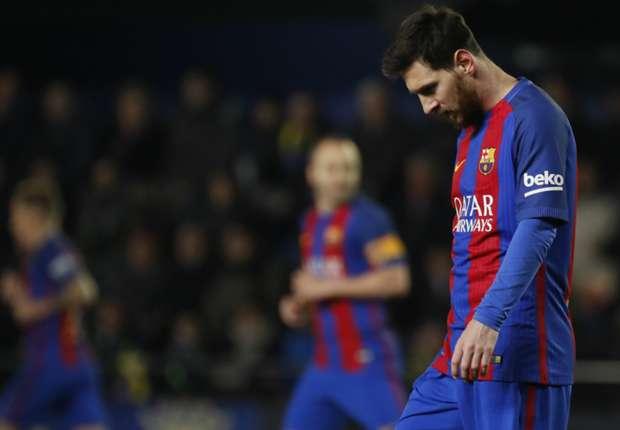Messi không dự Gala Cầu thủ hay nhất 2016 của FIFA - Bóng Đá