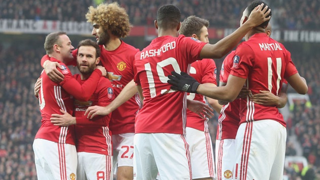 Góc nhìn: M.U đích thực trở lại, Liverpool nên dè chừng! - Bóng Đá