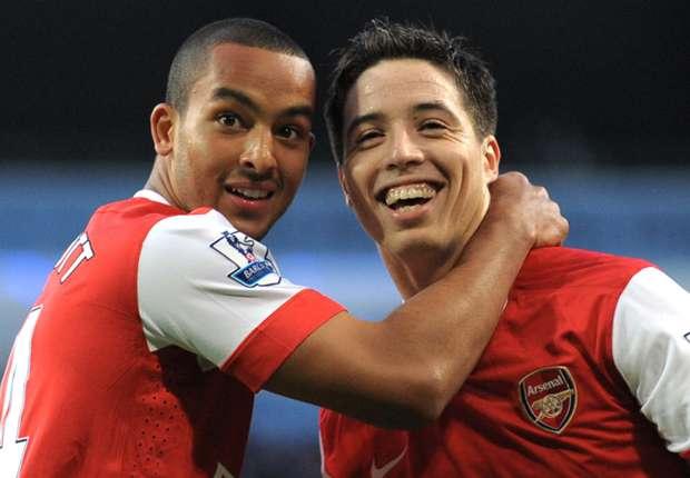 Arsenal 'bủn xỉn', khó đua với M.U, Chelsea - Bóng Đá