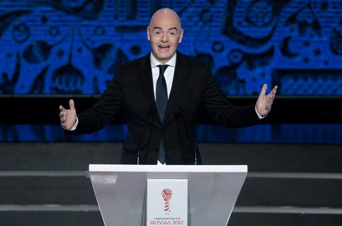 CHÍNH THỨC: 48 đội tranh tài ở World Cup 2026 - Bóng Đá