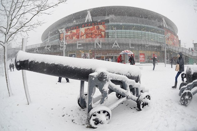 SỐC: NHA nguy cơ bị hoãn, gồm cả trận M.U - Liverpool - Bóng Đá