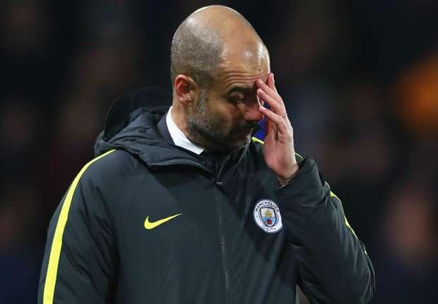 Pep khốn khó ở NHA: Đơn giản, Man City kém hơn Bayern Munich - Bóng Đá