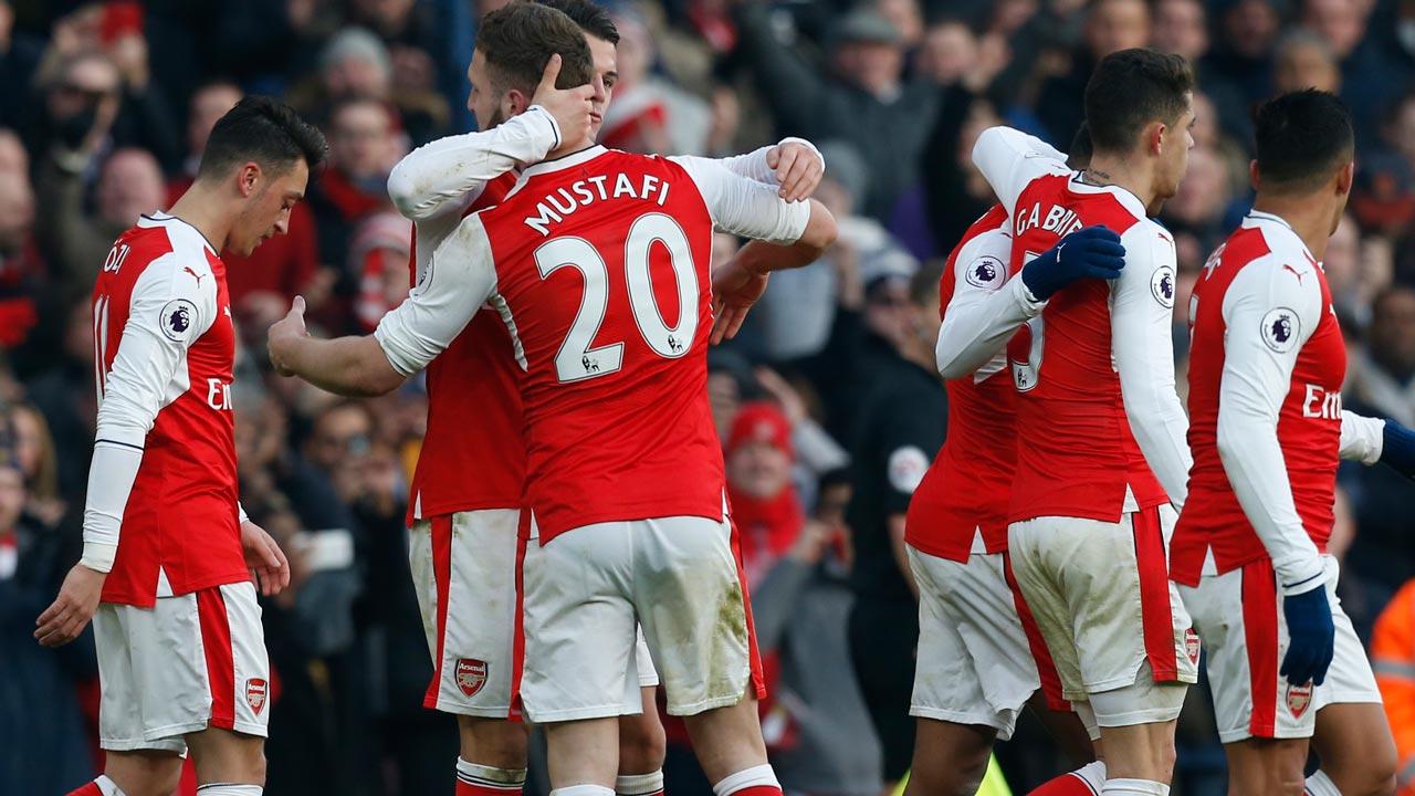 Trước Burnley, Arsenal lại khiến FA 'điên tiết'