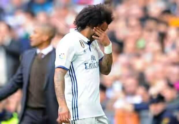 5 lý do Real Madrid sụp đổ: Ronaldo có lỗi! - Bóng Đá
