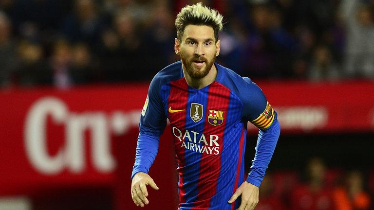 Messi về Man Utd? Mourinho CHÍNH THỨC lên tiếng