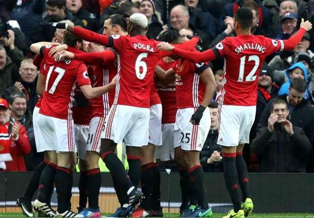 Hạ Watford, Man United đạt cột mốc ấn tượng - Bóng Đá