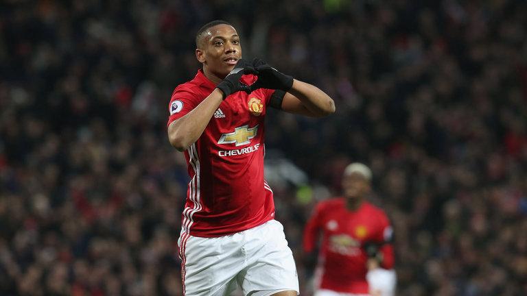 Góc Man Utd: Với Martial, chỉ 1 trận là chưa đủ - Bóng Đá