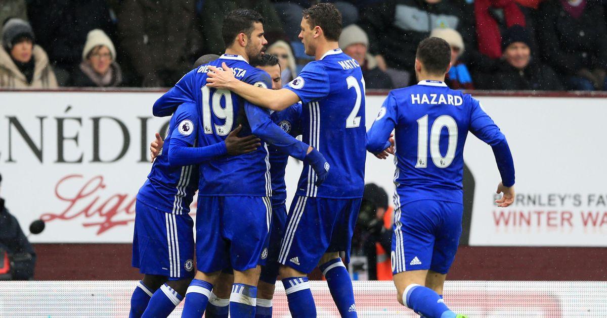 Để hạ Chelsea, ai thắng được 13 hoặc 14 trận?