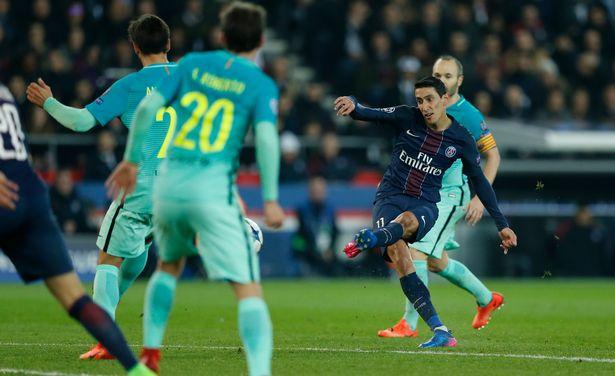 Chấm điểm PSG 4-0 Barca: Ánh sáng 'Thiên thần' lu mờ Messi - Bóng Đá