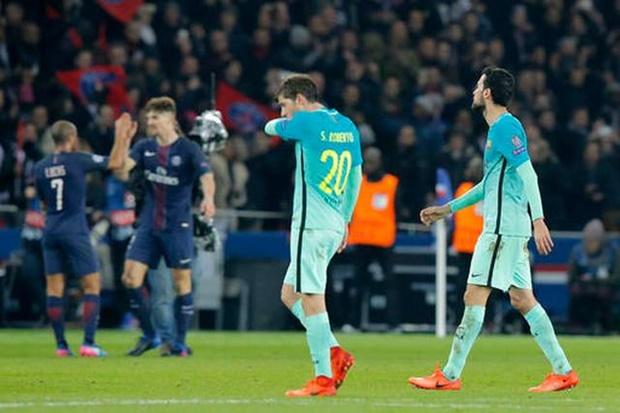 Góc HLV Nguyễn Văn Sỹ: Dấu chấm hết cho Barca, Arsenal! - Bóng Đá