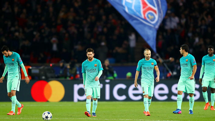 'Cỗ máy Barca sẽ khiến PSG ôm hận'