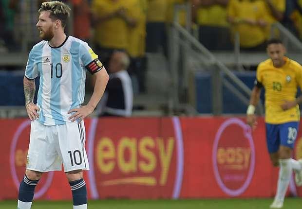 Ước gì, Lionel Messi là người Brazil - Bóng Đá