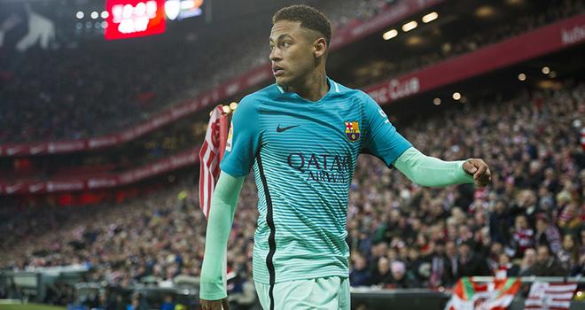 Nóng: Kêu oan bất thành, Neymar sắp xộ khám?