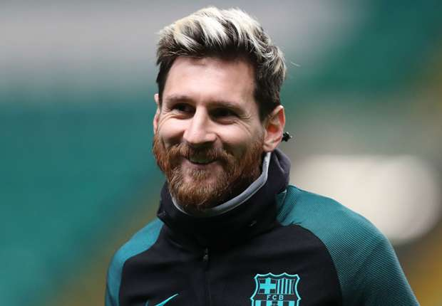 'Cho không Messi, tôi cũng không lấy' - Bóng Đá