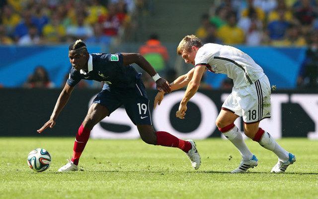Man Utd lóe hy vọng sở hữu người-nâng-tầm Pogba - Bóng Đá