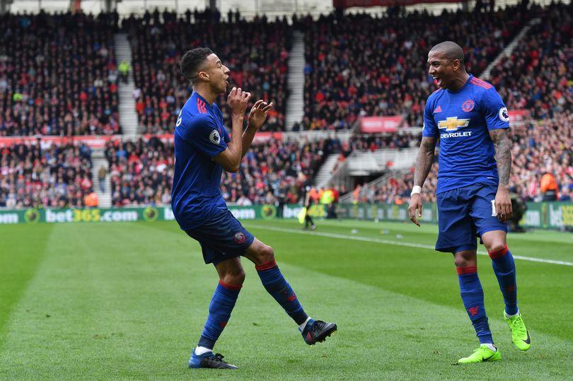 Chấm điểm Middlesbrough 1-3 M.U: 'Chàng trai Wembley' hay nhất - Bóng Đá