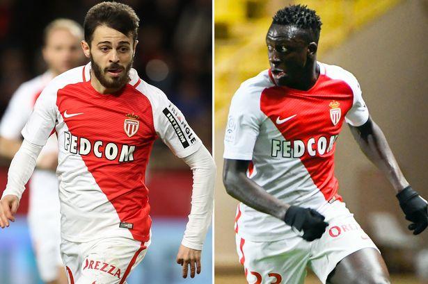 Chi 40 triệu bảng, Chelsea nhắm bộ đôi AS Monaco - Bóng Đá