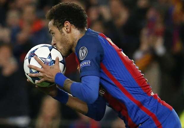 Nóng: Neymar muốn chơi bóng ở Ngoại hạng Anh - Bóng Đá