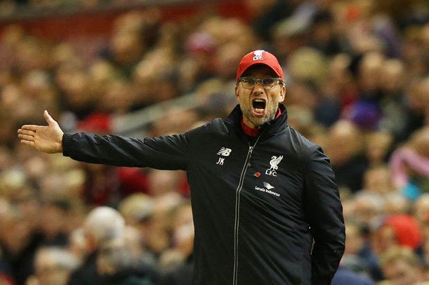 Klopp thất vọng: 'Liverpool chơi áp đảo Man City' - Bóng Đá