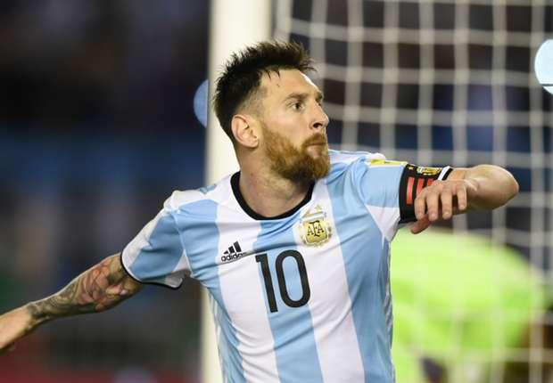 NÓNG: Messi bị cấm 4 trận, Argentina lâm nguy - Bóng Đá
