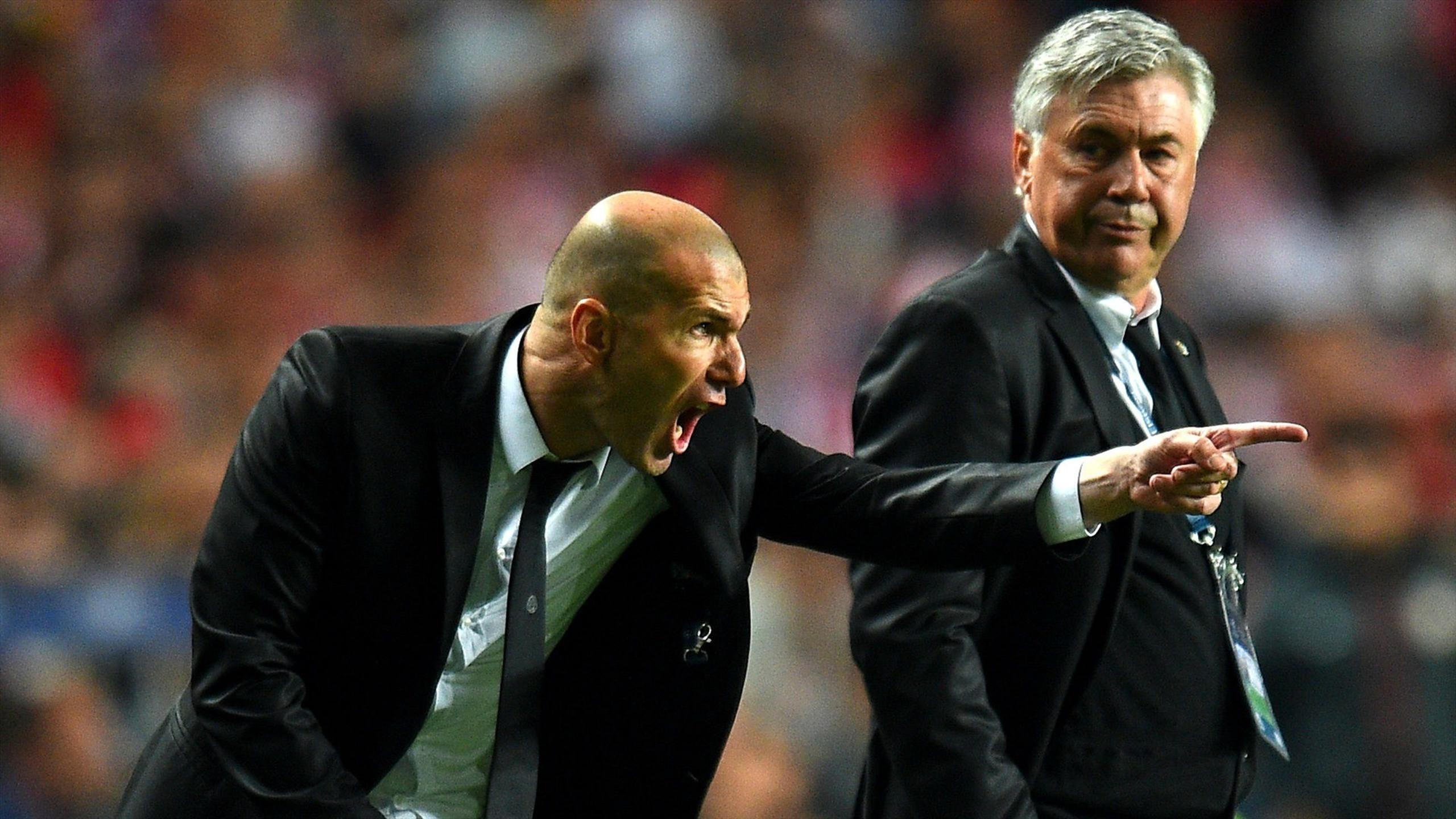 Hạ Bayern Munich, HLV Zidane vẫn cảnh giác - Bóng Đá
