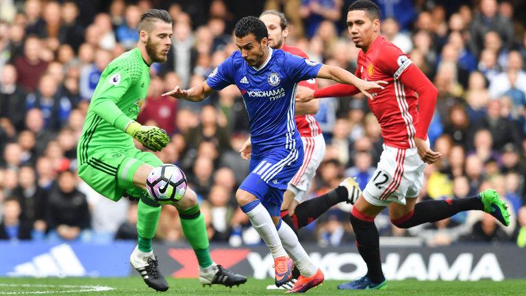 Dự đoán vòng 33 NHA: M.U hòa Chelsea; Liverpool 'sẩy chân' - Bóng Đá