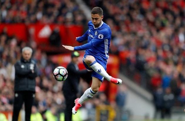 Chấm điểm M.U 2-0 Chelsea: Đỉnh cao Herrera; Vực sâu Costa - Bóng Đá