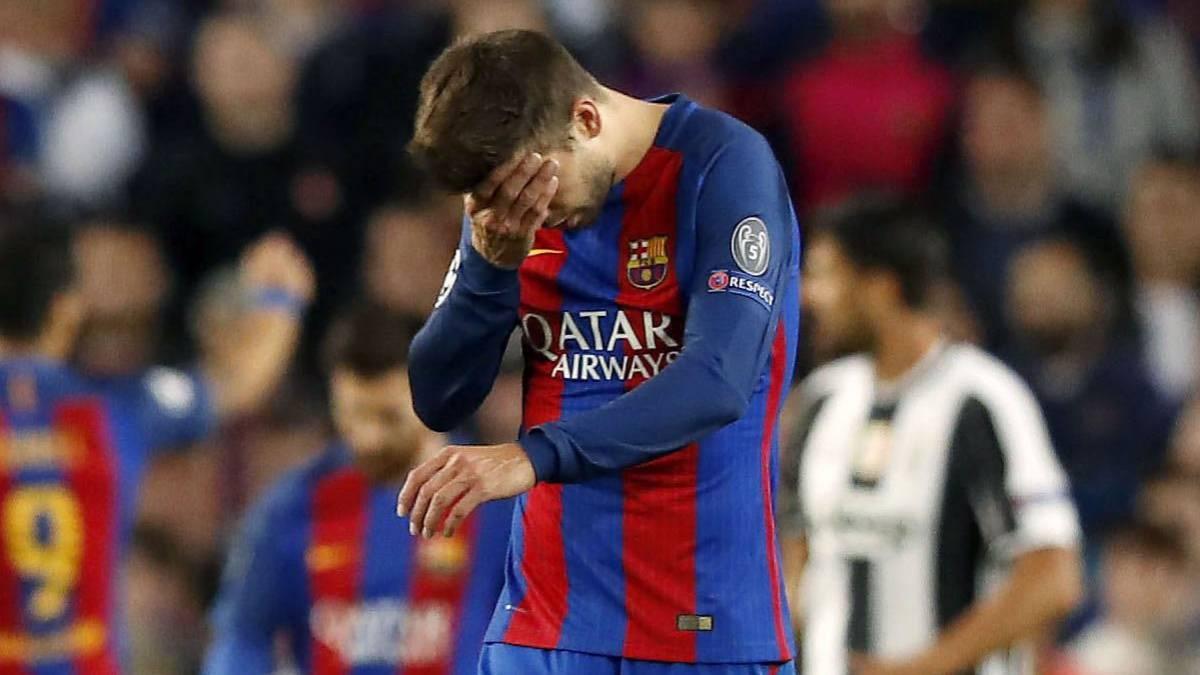 Đội hình tệ nhất tứ kết Champions League: Messi cũng hết phép - Bóng Đá