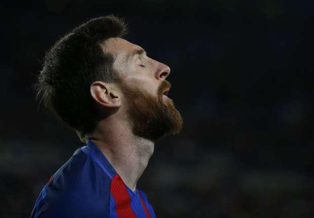 Thống kê gây sốc về Messi ở El Clasico - Bóng Đá