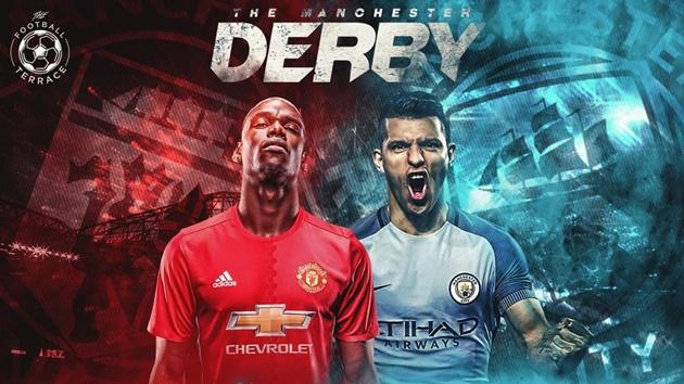 Derby thượng đỉnh Manchester & Những điều cần biết - Bóng Đá