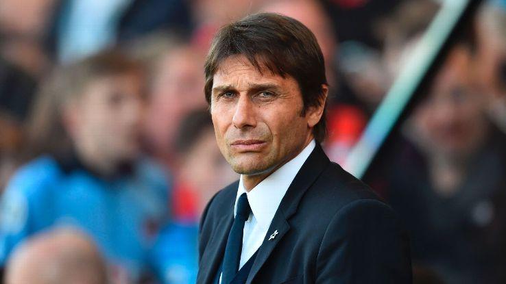 Không có chuyện Conte bị thay thế bởi Ancelotti