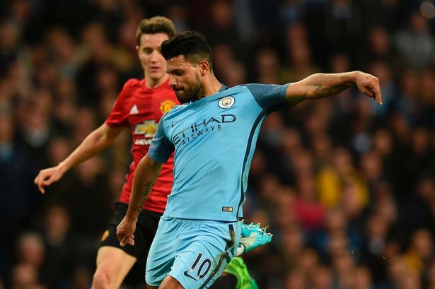 5 điểm nhấn Man City - Man Utd: Mourinho suýt ngất vì Fellaini - Bóng Đá