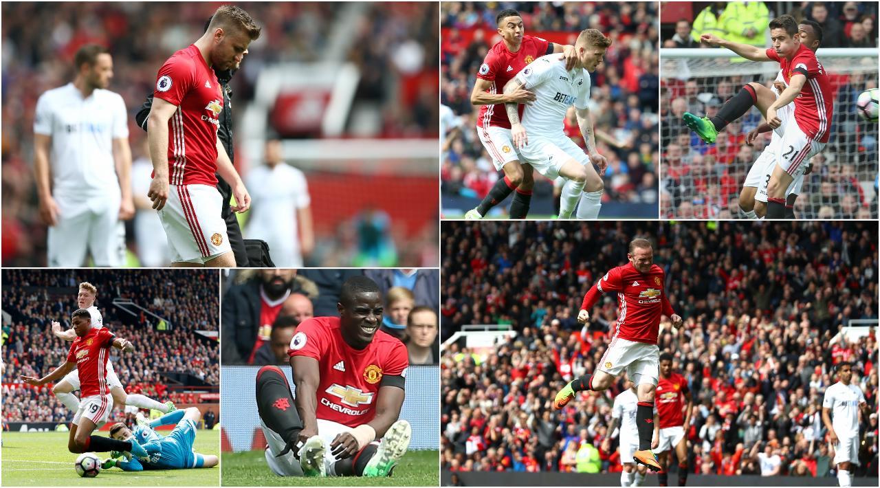 Nóng: Thêm một ngôi sao của Man Utd nghỉ hết mùa - Bóng Đá