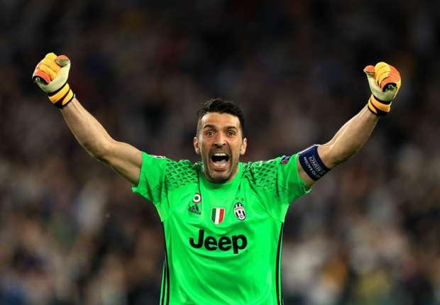 Griezmann: 'Juve sẽ hạ Real; Buffon đoạt QBV' - Bóng Đá
