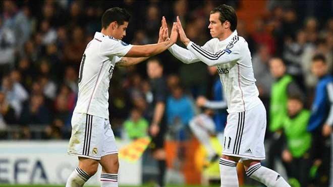 Real Madrid đón 2 'trọng pháo' trở lại trận quyết định ngôi vương - Bóng Đá