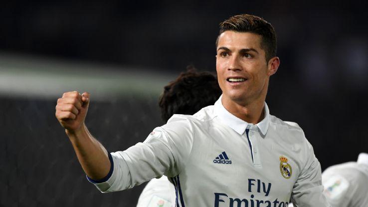 Inter Milan dư sức mua Ronaldo - Bóng Đá