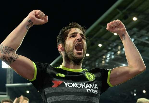 Cesc Fabregas - Không hổ danh 'Vua kiến tạo' Premier League - Bóng Đá