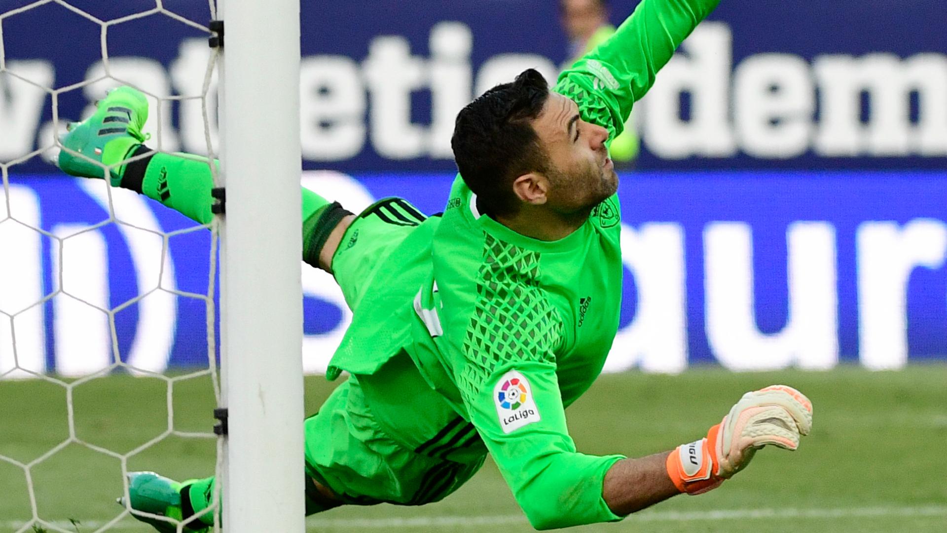 Đội hình tệ nhất La Liga 2016/17: Có Suarez, Gomes - Bóng Đá