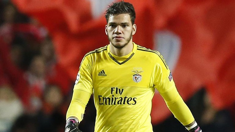 Benfica XÁC NHẬN Man City đàm phán mua Ederson Moraes - Bóng Đá