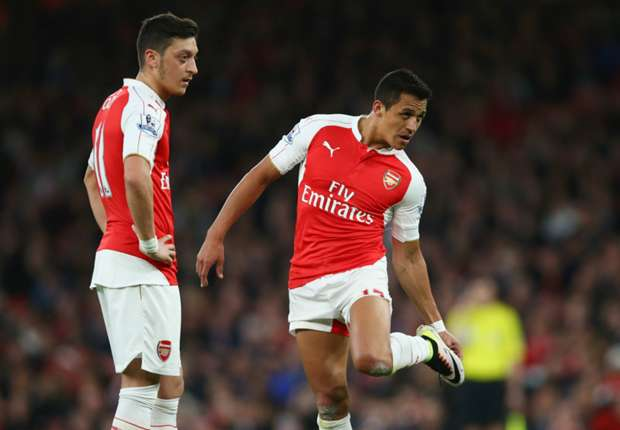 Arsenal nên 'trảm' Sanchez, Oezil ngay và luôn - Bóng Đá