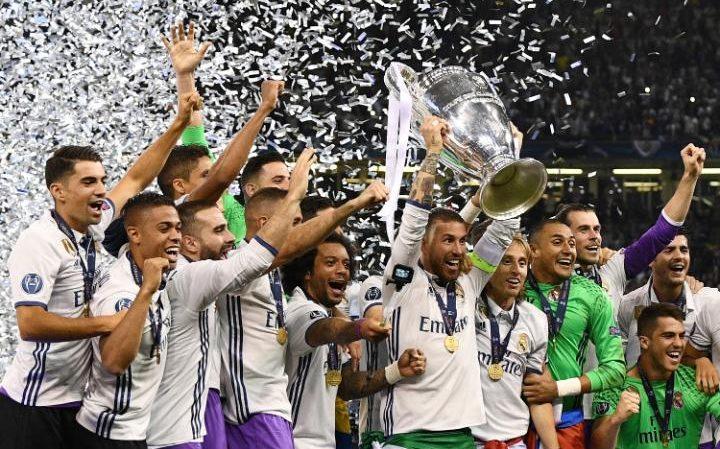 Real Madrid - Man Utd tạo nên trận cầu trong mơ ở Siêu cúp châu Âu - Bóng Đá