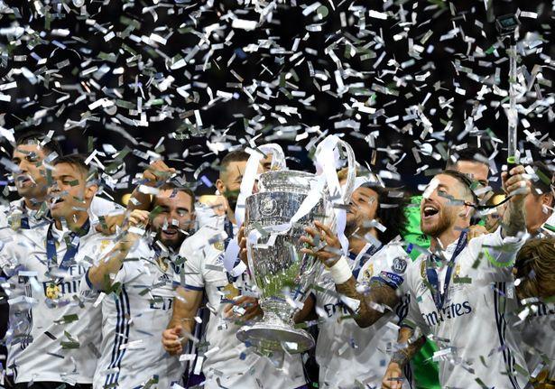 Dư âm Juventus 1-4 Real Madrid: Trao QBV cho Ronaldo ngay và luôn! - Bóng Đá