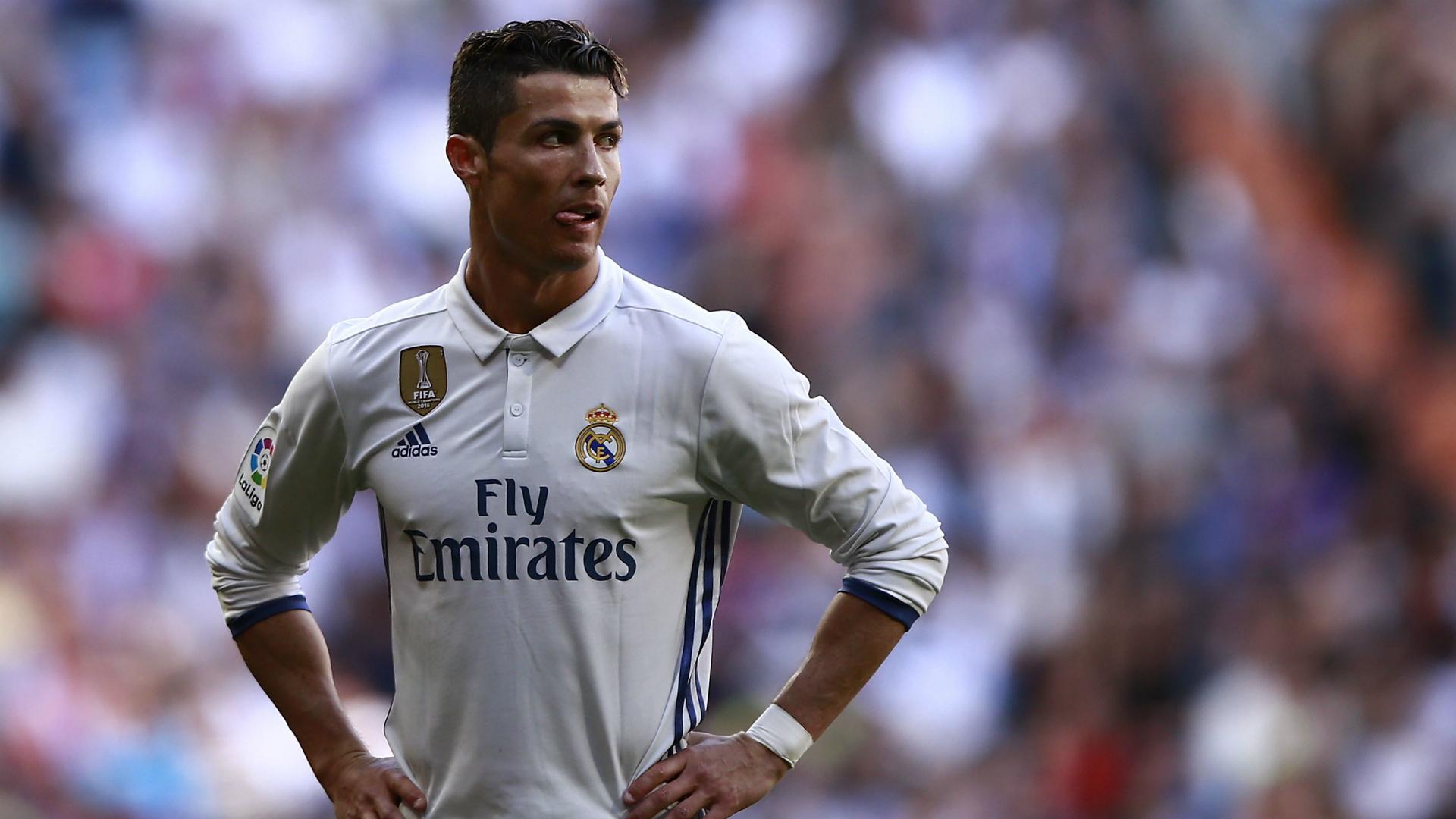 Ronaldo có thể lỡ trận gặp Man United - Bóng Đá